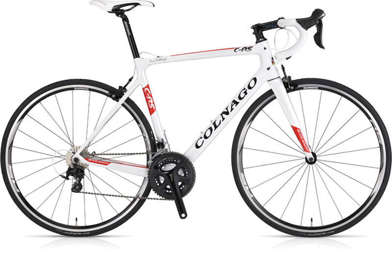 C-RS ULTEGRA / C-RS 105